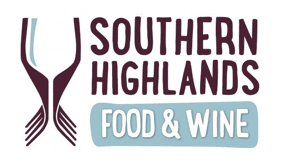 Southern Highlands Food and Wine Logo